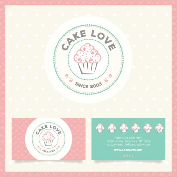 Bakery Logo Free Vector