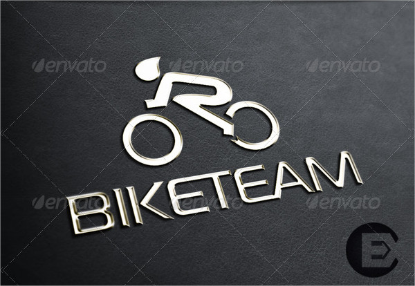 Bike Team Logo