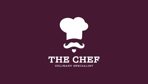 25 chef logo designs free premium psd vector eps downloads