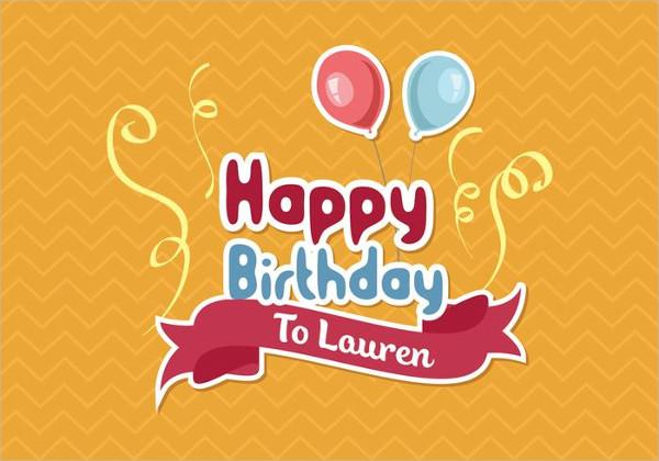 Attractive Birthday Background Free Download
