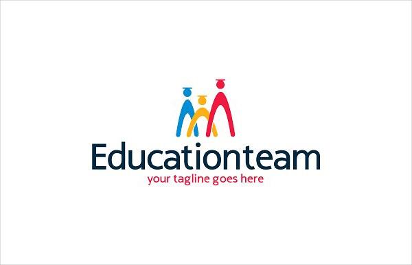 Education Teams Logos