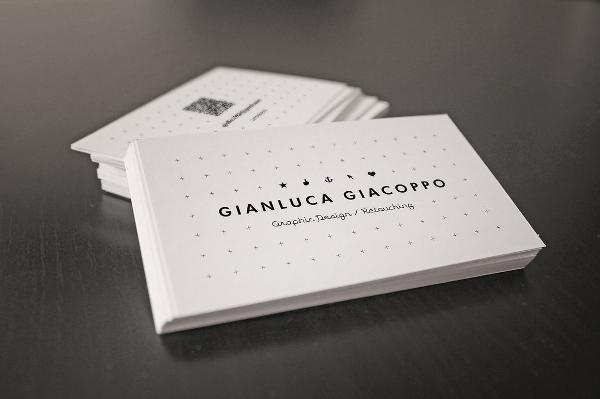 3D Flyer or Business Card Mock-up
