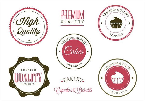 Free Bakery Logo Vectors