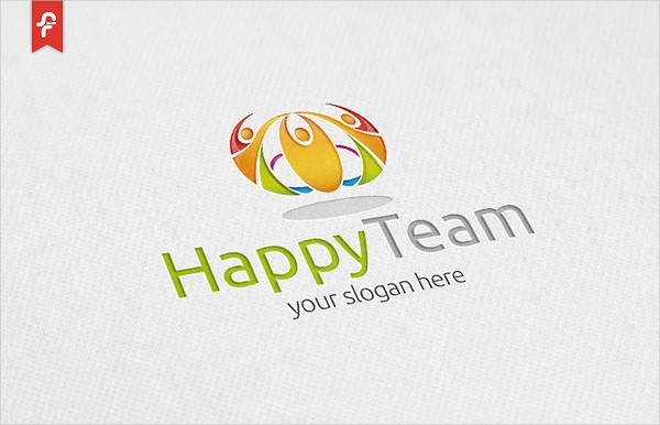 27+ Team Logo Templates - Free & Premium Download