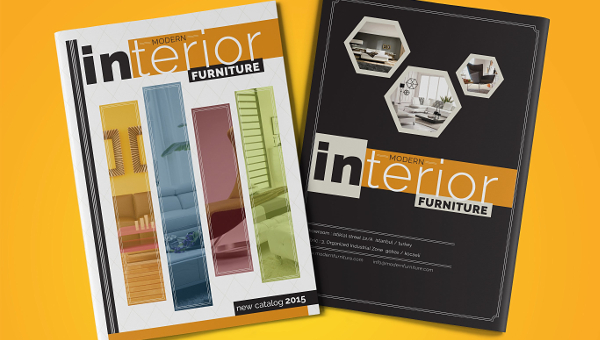 Interior Brochure Templates Free Premium Download - Product brochure templates