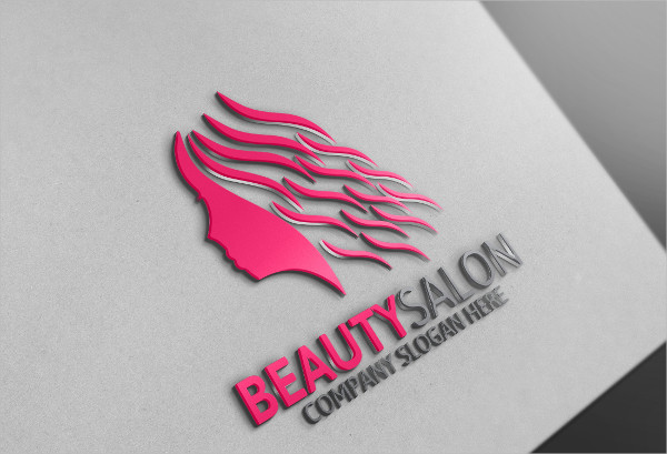 22 Hair Salon Logo Templates Free Premium Psd Illustrator Downloads