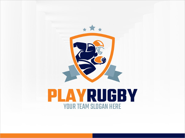 Rugby Team Names and Logo