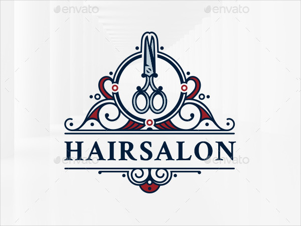 22 hair salon logo templates free premium psd illustrator downloads