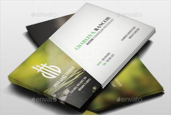 23 church business card templates free premium psd ai