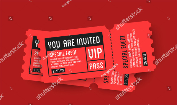 Ticket Designs Free Premium PSD AI Vector EPS PNG Downolads - Ticket design template photoshop