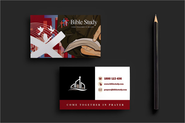 23 church business card templates free premium download church festival business card template wajeb