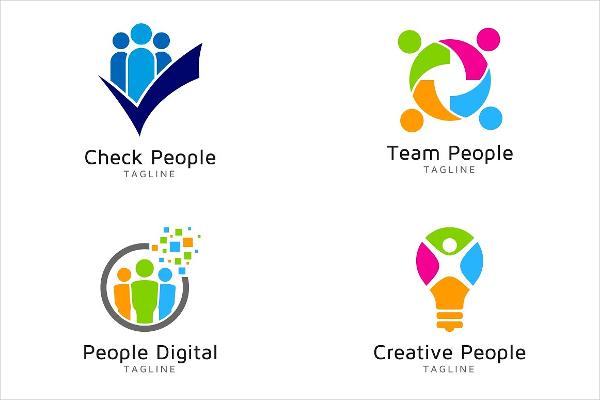 Family Professional Logo Bundle