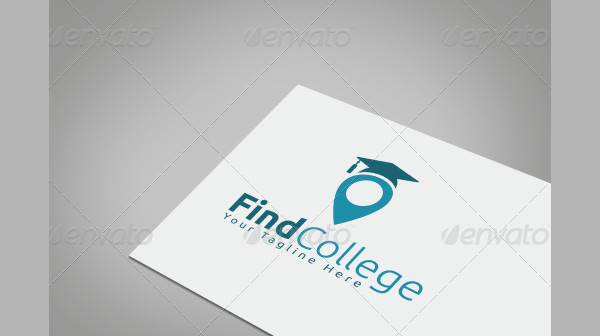 23 college logo templates free premium psd vector eps downloads