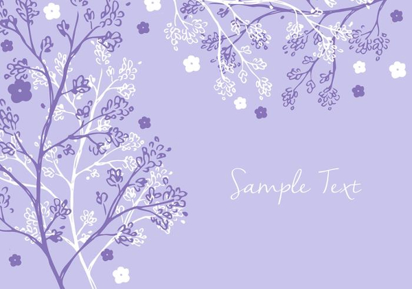 Floral Background Images