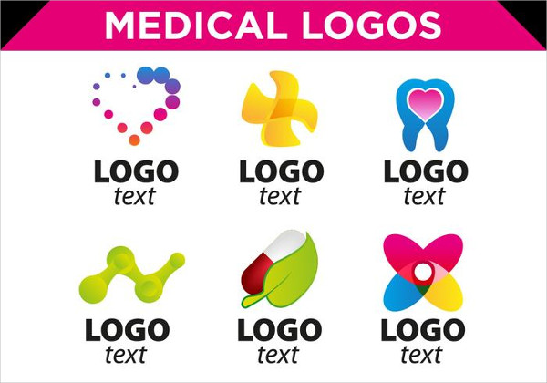 Free Download Hospital Logos Template