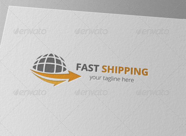 Global Arrow Shipping Logo