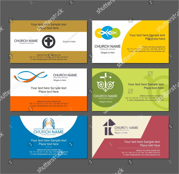 23 church business card templates free premium psd ai
