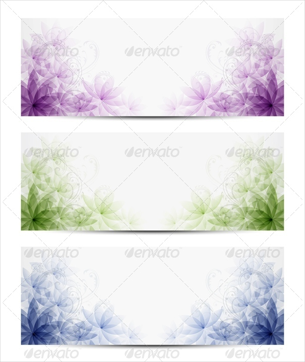 Perfect Floral Background