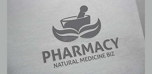 25+ Pharmacy Logo Templates - Free Premium PSD PNG EPS Templates