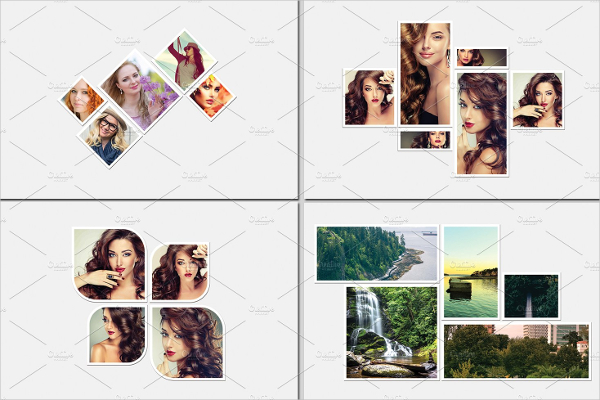Photo Collage Frames Download