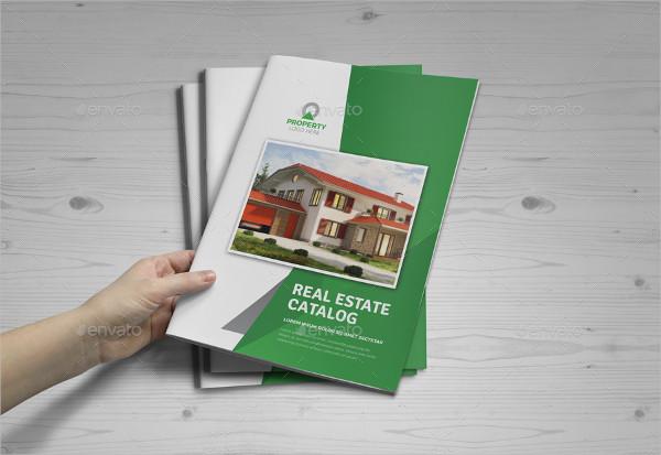 Property Real Estate Catalog