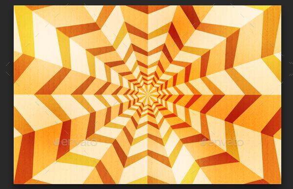 Rays Graphics Background