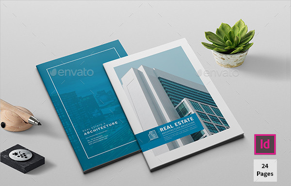Real Estate Architecture Catalog