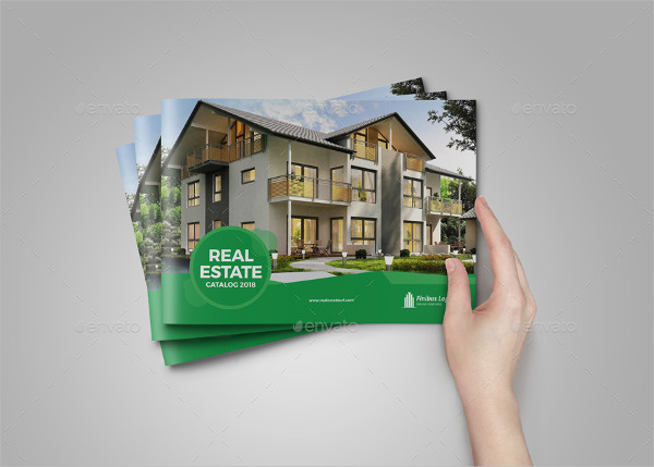 19 real estate catalog templates free psd eps illustrator downloads real estate business catalog template accmission Gallery