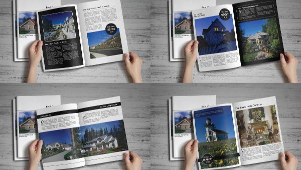 19+ Real Estate Catalog Templates - Free PSD EPS Illustrator