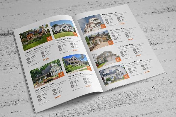 Real Estate House Land Sale Bundle