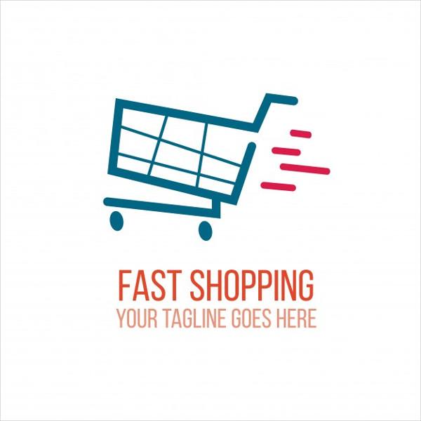 Shopping Cart Logo Free