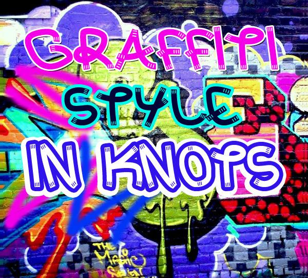 Urban Knots Font
