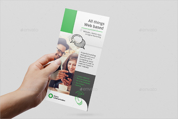 Rack Card Design Templates  Free  Premium Download