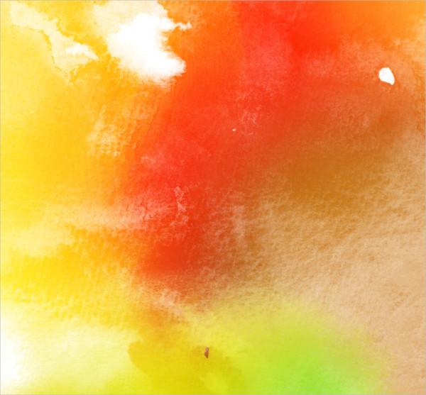 23 Handmade Watercolor Vintage Brushes