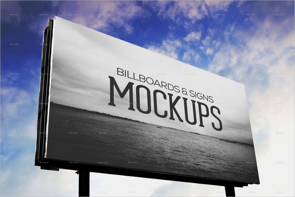 Best Billboards Mockups