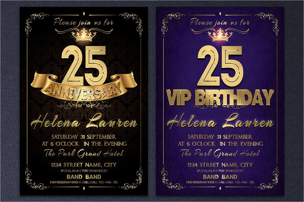 21 anniversary invitation card templates free premium downloads birthday anniversary invitation card templates stopboris Image collections