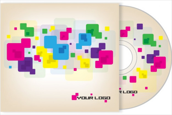 Free Vector CD Cover Designs