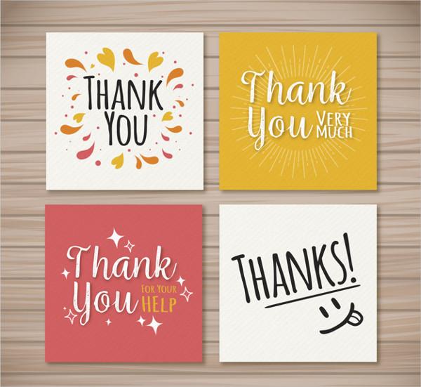 23 thank you card templates free premium psd eps ai downloads