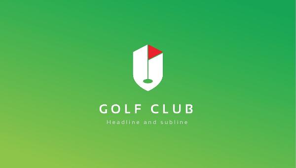 25+ Golf Logo Templates - Free & Premium, PSD, Illustrator Downloads