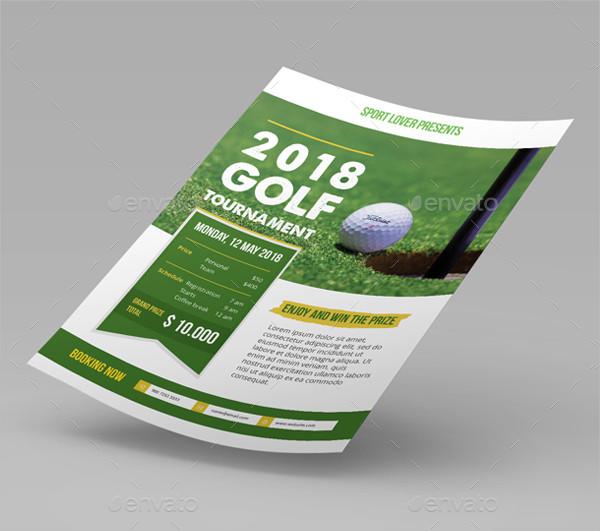 23+ Golf Flyer Templates - Free & Premium PSD Vector PNG