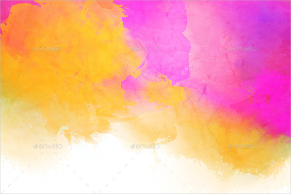 25 watercolor backgrounds free psd eps ai