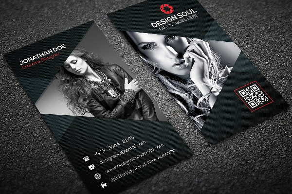 Perfect Photography Business Card