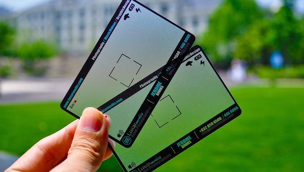 26 Photographer Business Card Templates Free Premium Downloads