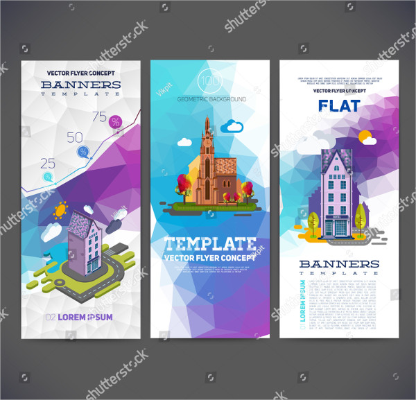 Reformation Church Banner Templates