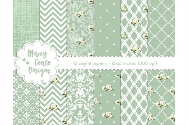 Shabby Light Green Backgrounds