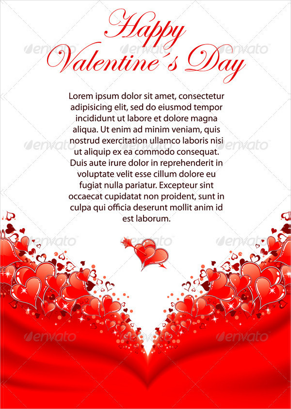 Clean Valentines day Greeting Cards