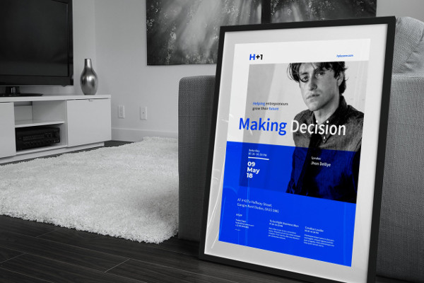 Corporate Conference Posters