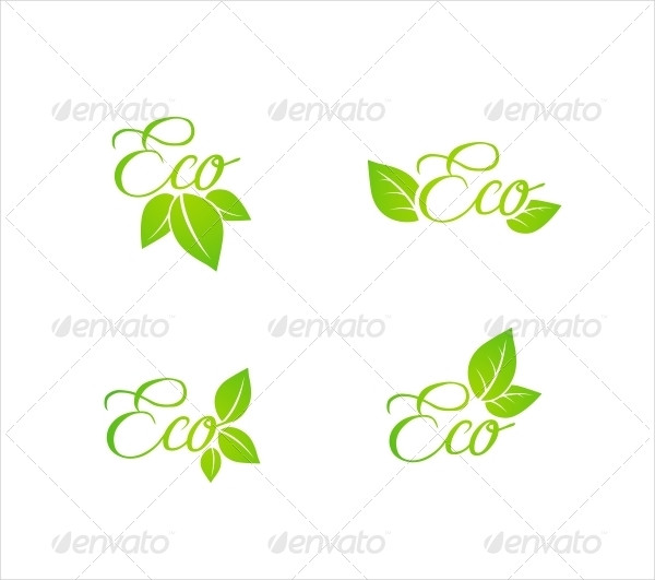 Nature Leaf Concept Icons