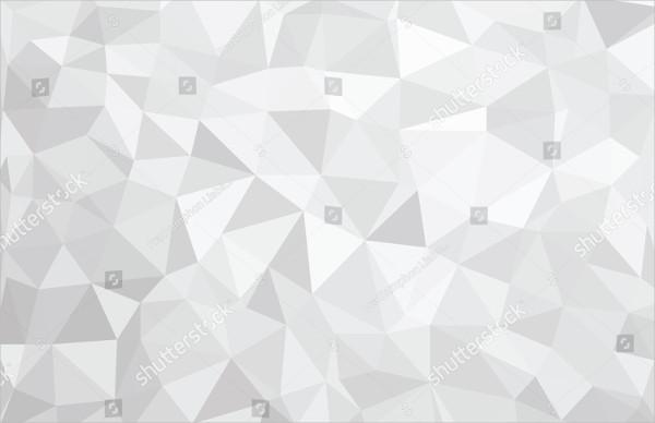 Polygon Mosaic Background