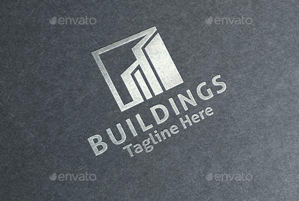 Best Building Logo Designs